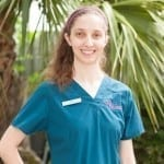 Anna - Veterinary Technician - Cats on Park Street Animal Hospital St Petersburg FL
