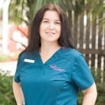 Vicki - Veterinary Technician - Cats on Park Street Animal Hospital St Petersburg FL